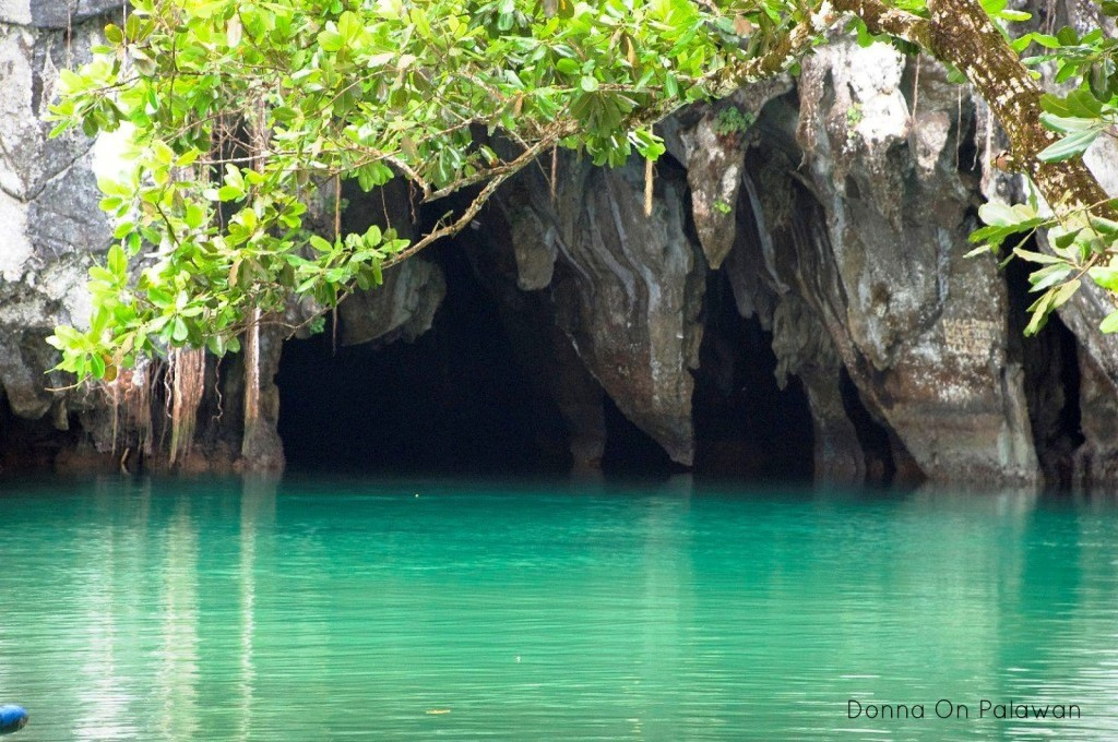 the underground river one of the new 7 wonders of nature