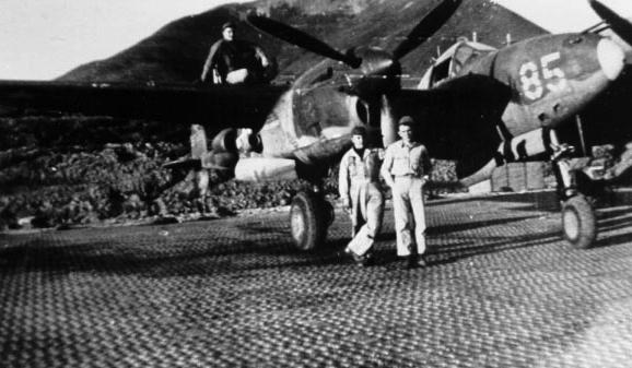 Marston Matting - WWII Leftovers on Palawan - Donna Amis Davis